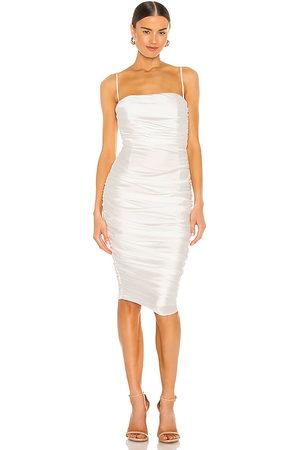 Nookie Cooper Midi Dress in - . Size L (also in XS, S, M).