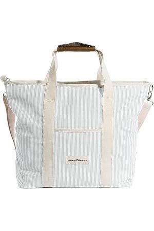 business & pleasure co. Cooler Tote Bag in - Sage. Size all.