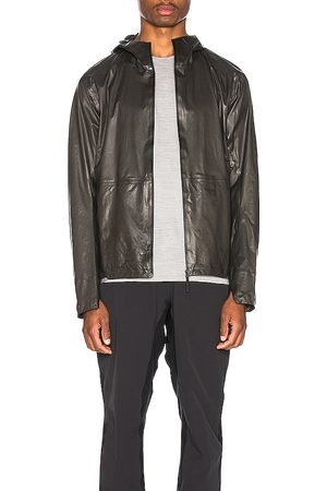 Veilance Rhomb Jacket in - . Size L (also in S, M, XL).