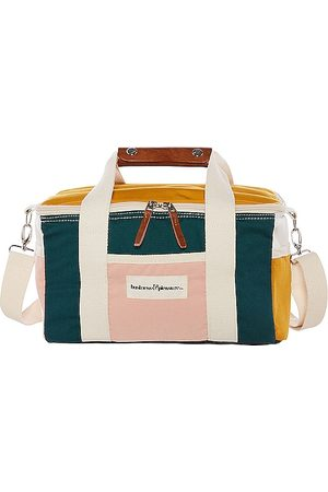 business & pleasure co. Premium Cooler in - Green,Mustard,Pink. Size all.