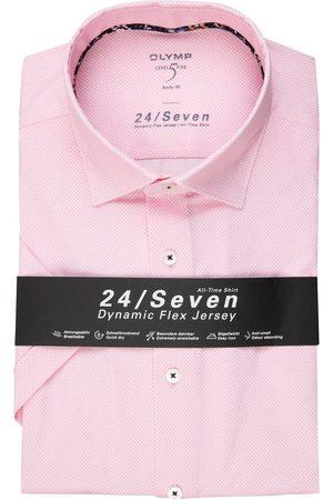 Olymp Herren Business - Hemd Level Five 24/7 Body Fit