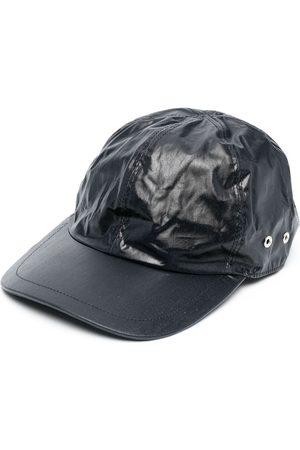 1017 ALYX 9SM Satin trim baseball cap