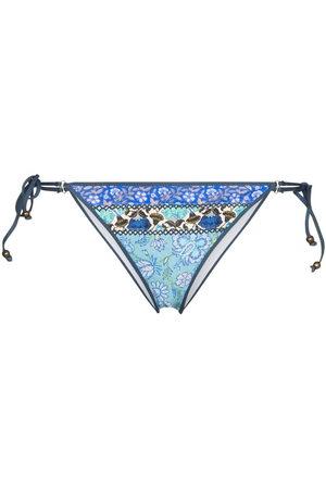 BOTEH Elektra Lizzy printed bikini bottoms