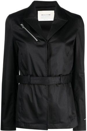 1017 ALYX 9SM Damen Blazer & Sakkos - Single-breasted belted blazer