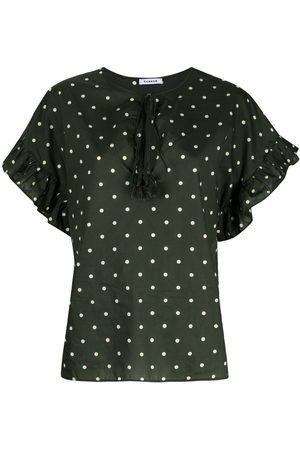 P.A.R.O.S.H. Clois blouse