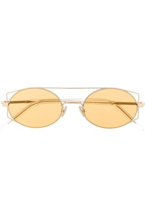 Dior Eyewear Architectural sunglasses