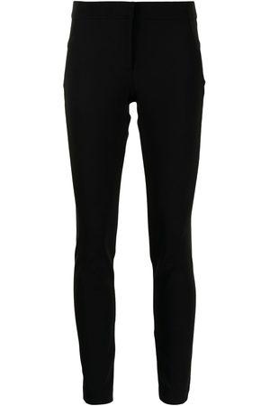 VERONICA BEARD Damen Leggings & Treggings - Scuba slim-cut leggings