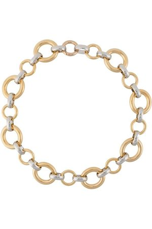 Laura Lombardi Calle chain necklace