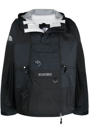 The North Face Herren Regenjacken - Steep Tech Apogee rain jacket