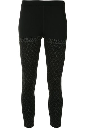 HACULLA Geometric print leggings