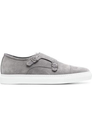 Scarosso Herren Sneakers - Buckle monk sneakers