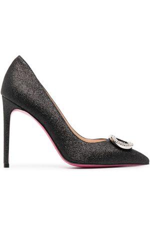 DEE OCLEPPO Dee Cinderella pumps