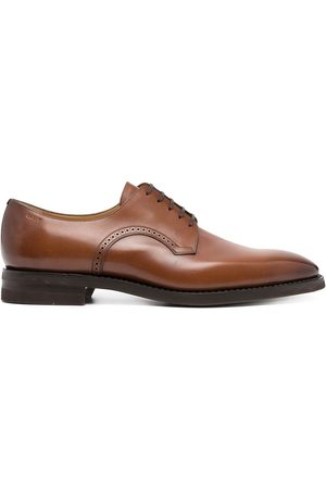 Bally Scrivani Derby lace-up shoes