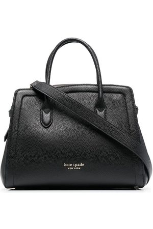 Kate Spade Knott leather tote bag