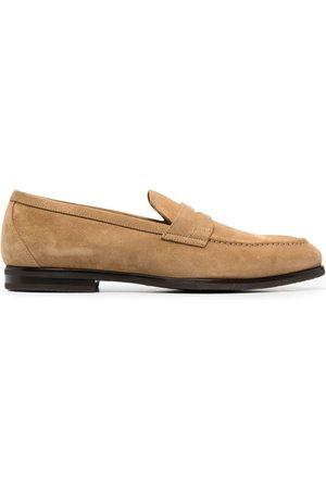 Scarosso Herren Halbschuhe - Renato penny loafers
