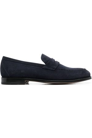 Scarosso Slip-on loafers