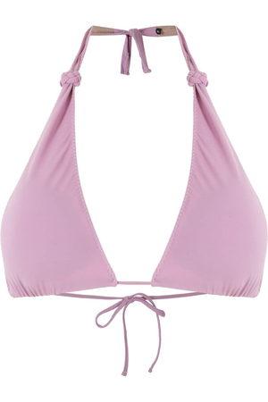 CLUBE BOSSA Damen Bikinis - Rings bikini top