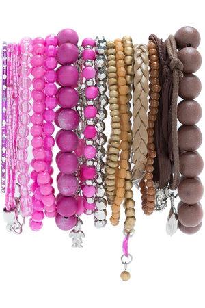 AMIR SLAMA Damen Armbänder - Bracelets set