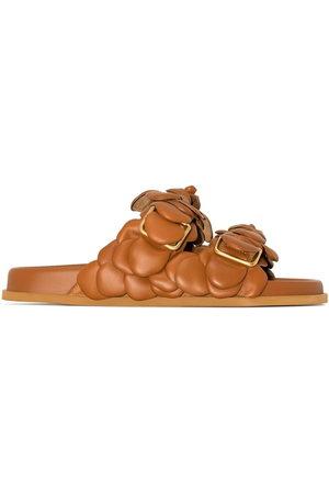 VALENTINO GARAVANI Atelier 03 Rose Edition sandals