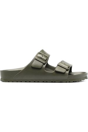 Birkenstock Arizona double strap sandals