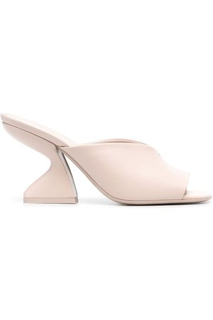 Salvatore Ferragamo Damen Sandalen - Open toe sandals