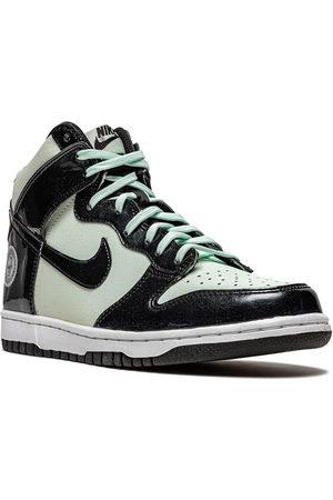 Nike Jungen Sneakers - Dunk High SE GS sneakers