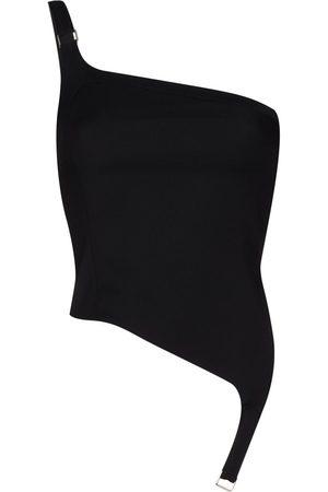 COPERNI One-shoulder asymmetric top