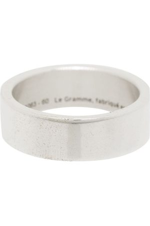 Le Gramme La 9g polished ribbon ring