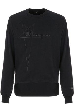 Rick Owens X Champion crew-neck sweatshirt