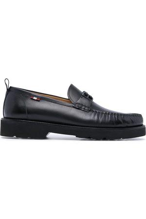 Bally Herren Halbschuhe - Nolam penny loafers