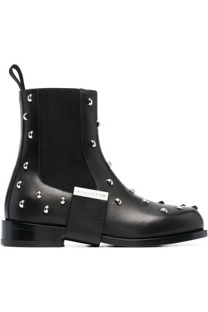 1017 ALYX 9SM Studded Chelsea boots