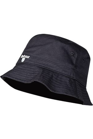 Barbour Cascade Bucket Hat navy MHA0615NY91