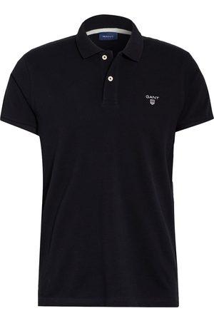 GANT Herren Poloshirts - Piqué-Poloshirt Regular Fit