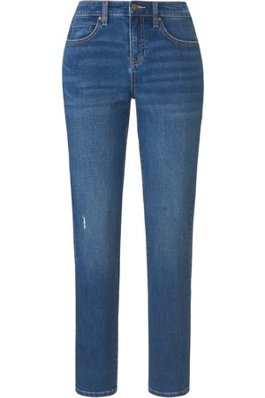 Liverpool Jeans Company 7/8-Jeans Marley Girlfriend Cuffed denim