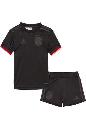 adidas Kinder Jogginganzüge - DFB EM 2021 Auswärts Babykit Trainingsanzug Kinder