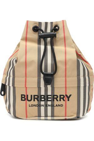 Burberry Bedruckte Bucket-Bag Phoebe