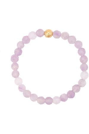 Nialaya Faceted stone bracelet