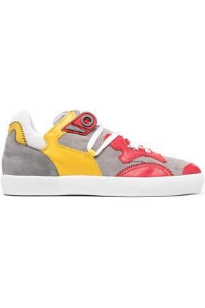 Nº21 Gymnic low-top sneakers