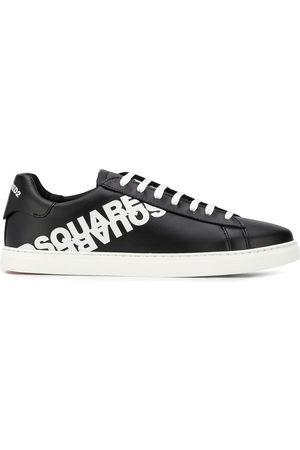 Dsquared2 Herren Sneakers - Logo-printed sneakers