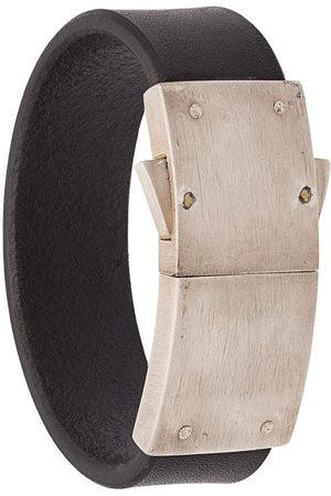 PARTS OF FOUR Armbänder - Leather band bracelet