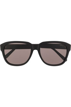 BRIONI Herren Sonnenbrillen - Oversized frame sunglasses
