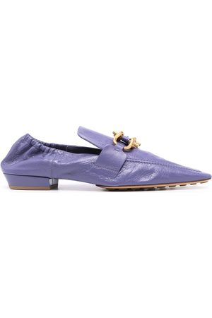 Bottega Veneta Madame moccasin loafers