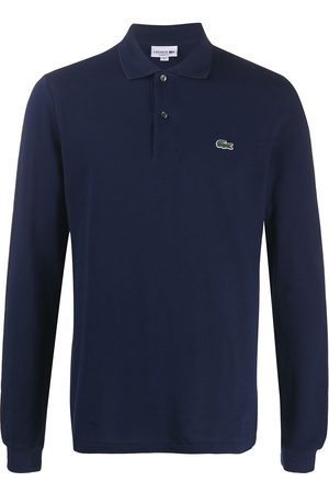 Lacoste Herren Lange Ärmel - Long sleeve polo shirt