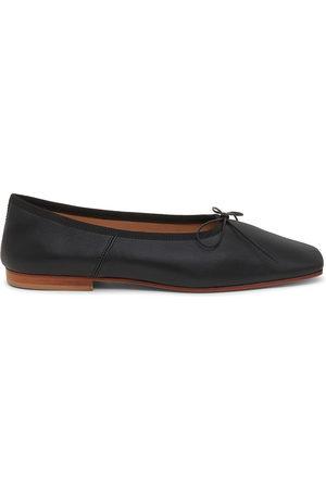 Mansur Gavriel Damen Ballerinas - Dream square toe ballerina shoes