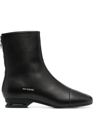 RAF SIMONS Herren Stiefel - 2001-2 ankle boots