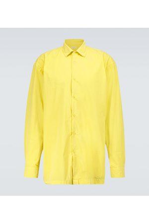 Dries Van Noten Herren Hemden - Hemd aus Baumwolle