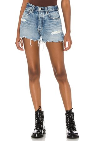 Moussy Packard Shorts in - . Size 23 (also in 24, 25, 26, 27, 28, 29, 30, 31).