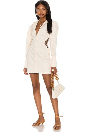 Song of Style Damen Kleider - Georgie Mini Dress in - . Size L (also in M, S, XL, XS, XXS).