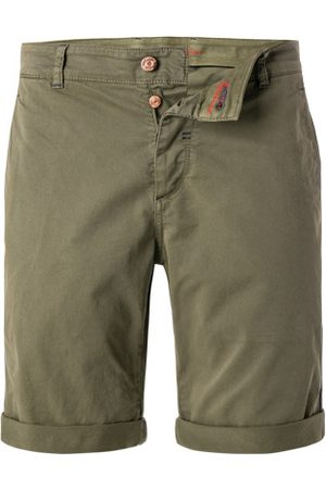 Barb'One Herren Shorts - Bermudas 21010006Shady/3