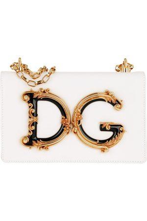 Dolce & Gabbana Damen Umhängetaschen - Crossbody Bags DG Girls Crossbody Bag - in - Umhängetasche für Damen